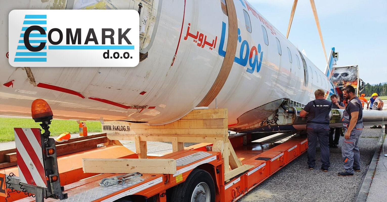 Comark Project Cargo