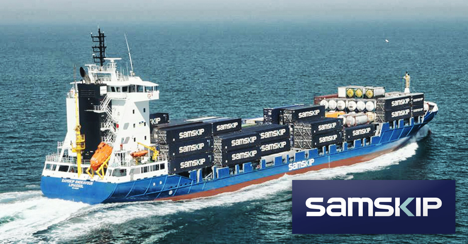 Samskip-Featured-member