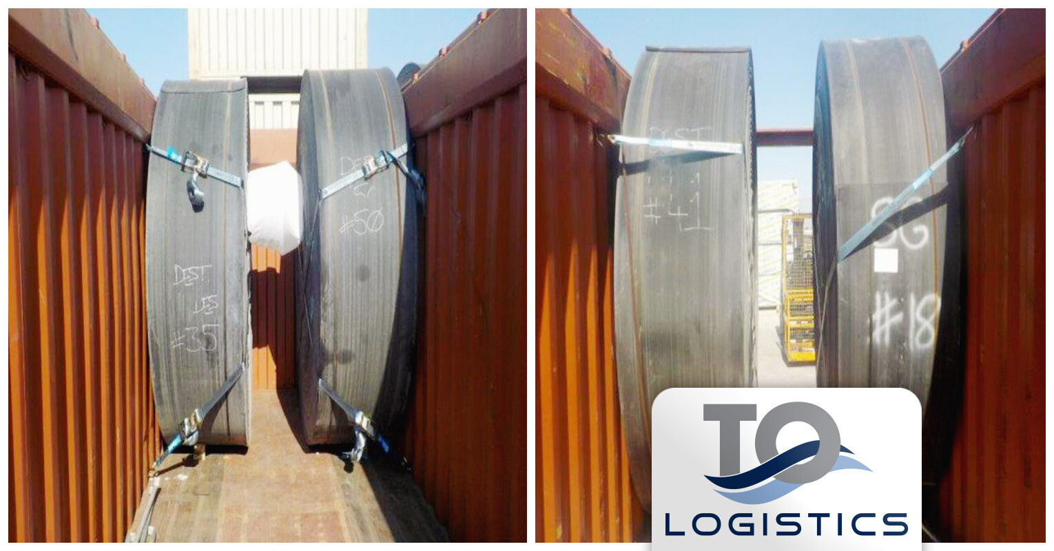 TOL-shipped-a-Conveyor-Belt-System-from-Brisbane-to-Hai-Phong,-VN