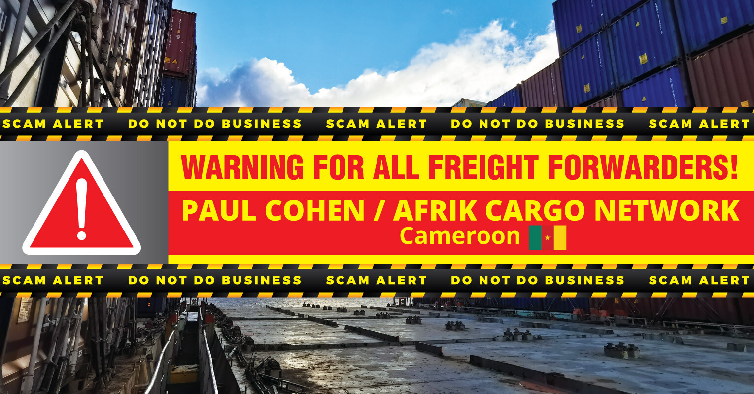 Warning-for-all-Freight-Forwarders