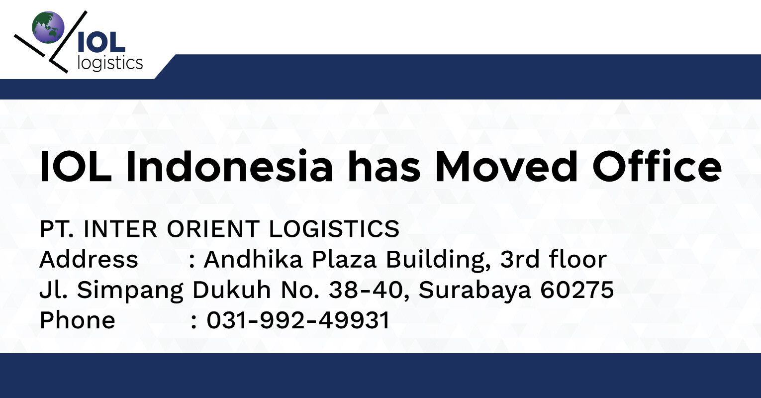 IOL Indonesia has moved office