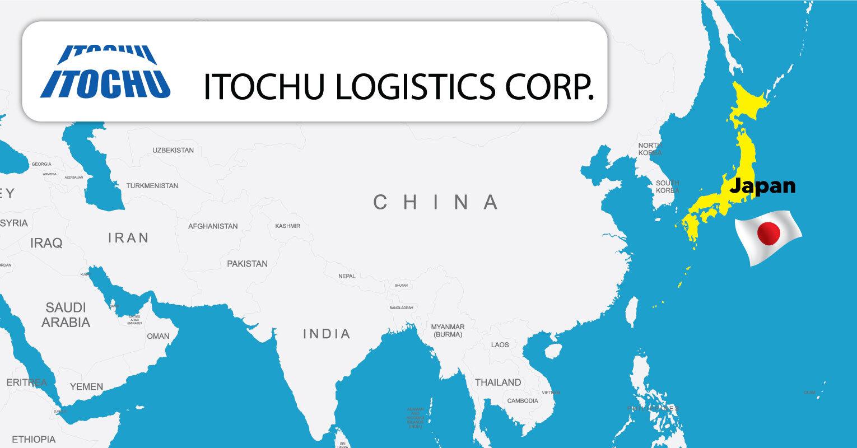 ITOCHU-Logistics-Corp
