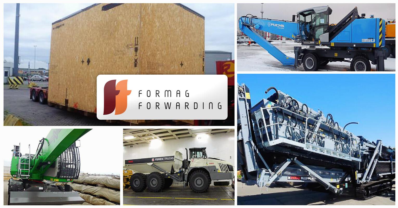 FORMAG Logistics
