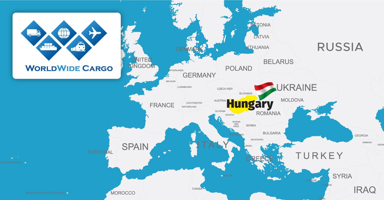 New member representing Hungary – WorldWide Cargo Kft