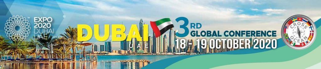 Dubai conference banner