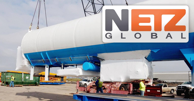 Netz-Global-SRL