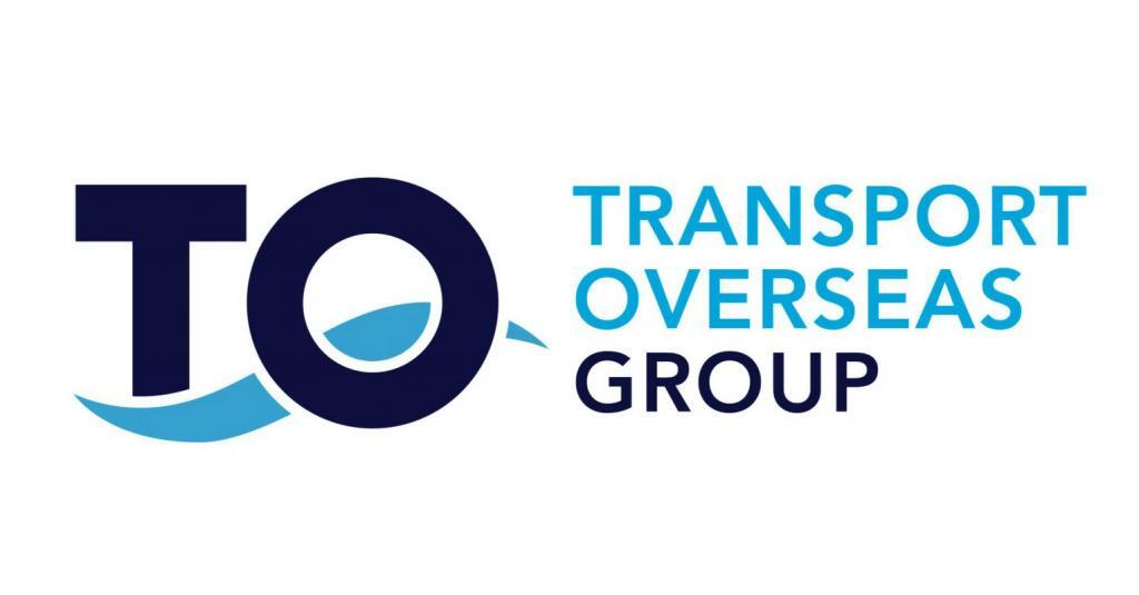 Transport Overseas Group New Logo