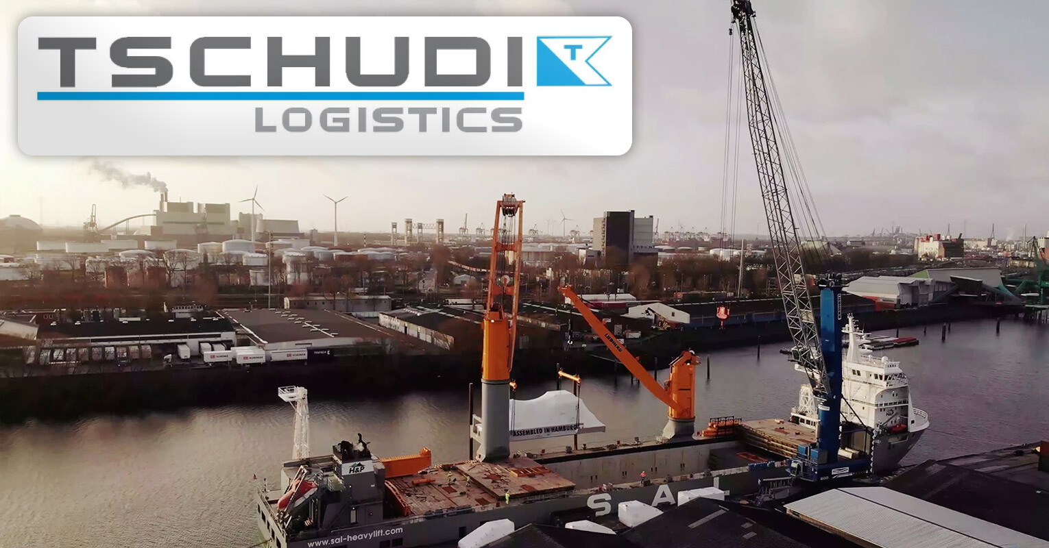 Tschudi Team in Sweden Completed a Major Project