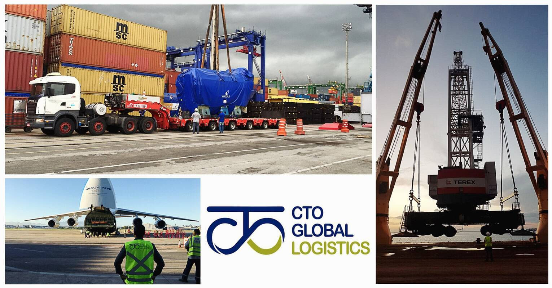 New member representing Brazil – CTO Global Logistics