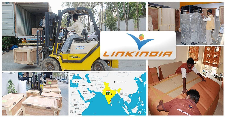 New member representing India (Chennai) – LINKINDIA Logistics