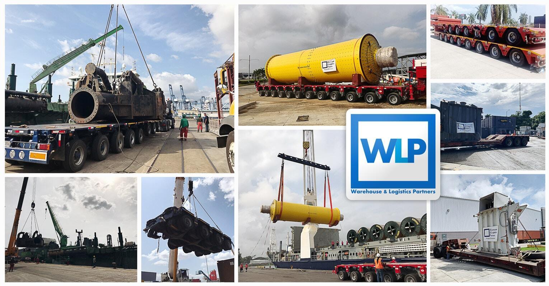 New member representing Panama – Warehouse & Logistics Partners