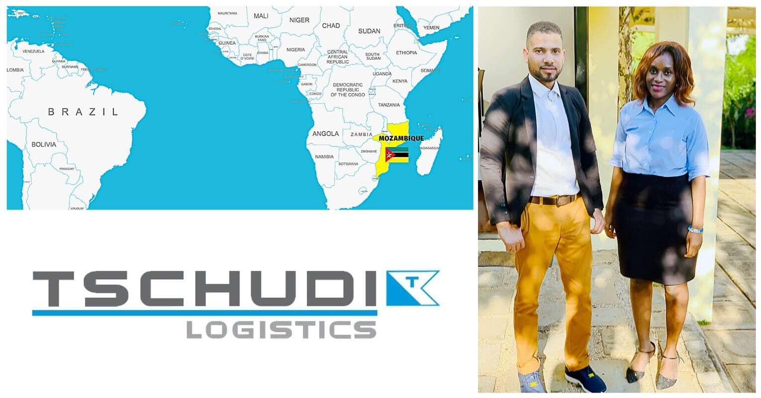 New member representing Mozambique – Tschudi Logistics Group