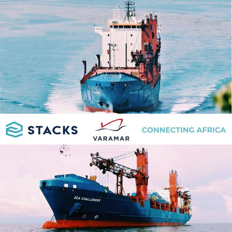 STACKS Africa will be representing VARAMAR Group as their agent in South Africa and Ghana