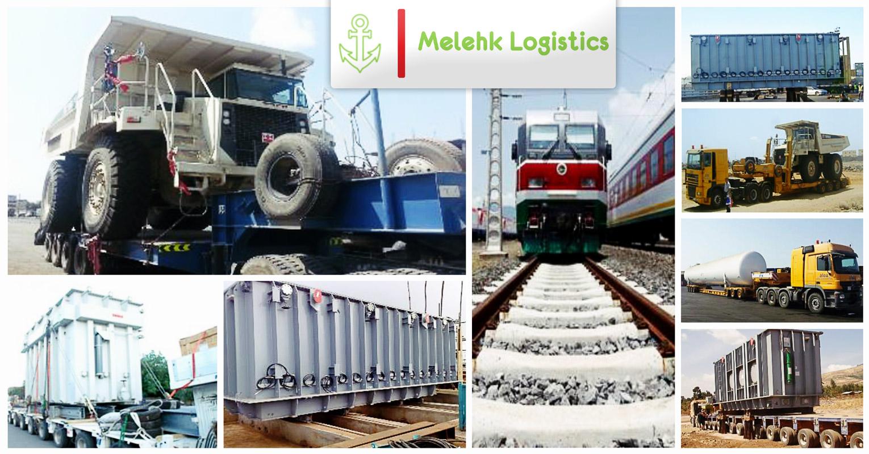 New member representing Djibouti – Melehk Logistics