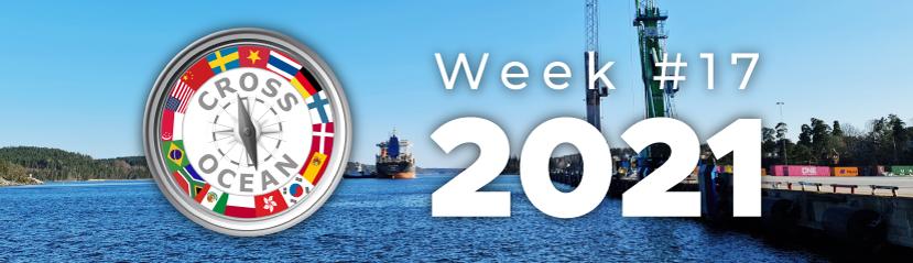 Week #17 Newsletter Header Image