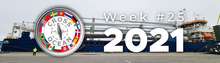 Week 25 header image